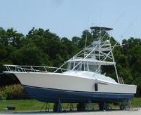 1998 Luhrs 38 Open ESTATE