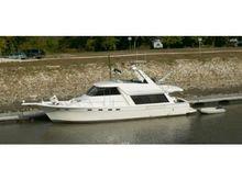 1997 Bayliner 4788 Pilothouse Motoryacht