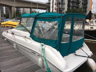 1996 Sea Ray Sundancer 250