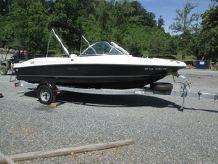 2007 Sea Ray 175 Sport