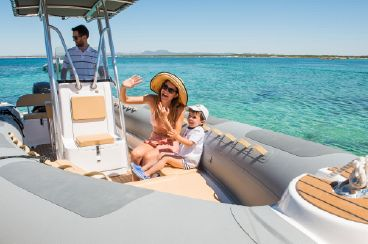 Ab Inflatables boats for sale - YachtWorld