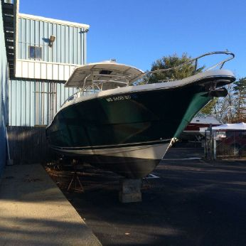 2001 Pursuit 3070 Center Console