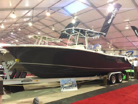 2017 Nautic Star 28 XS