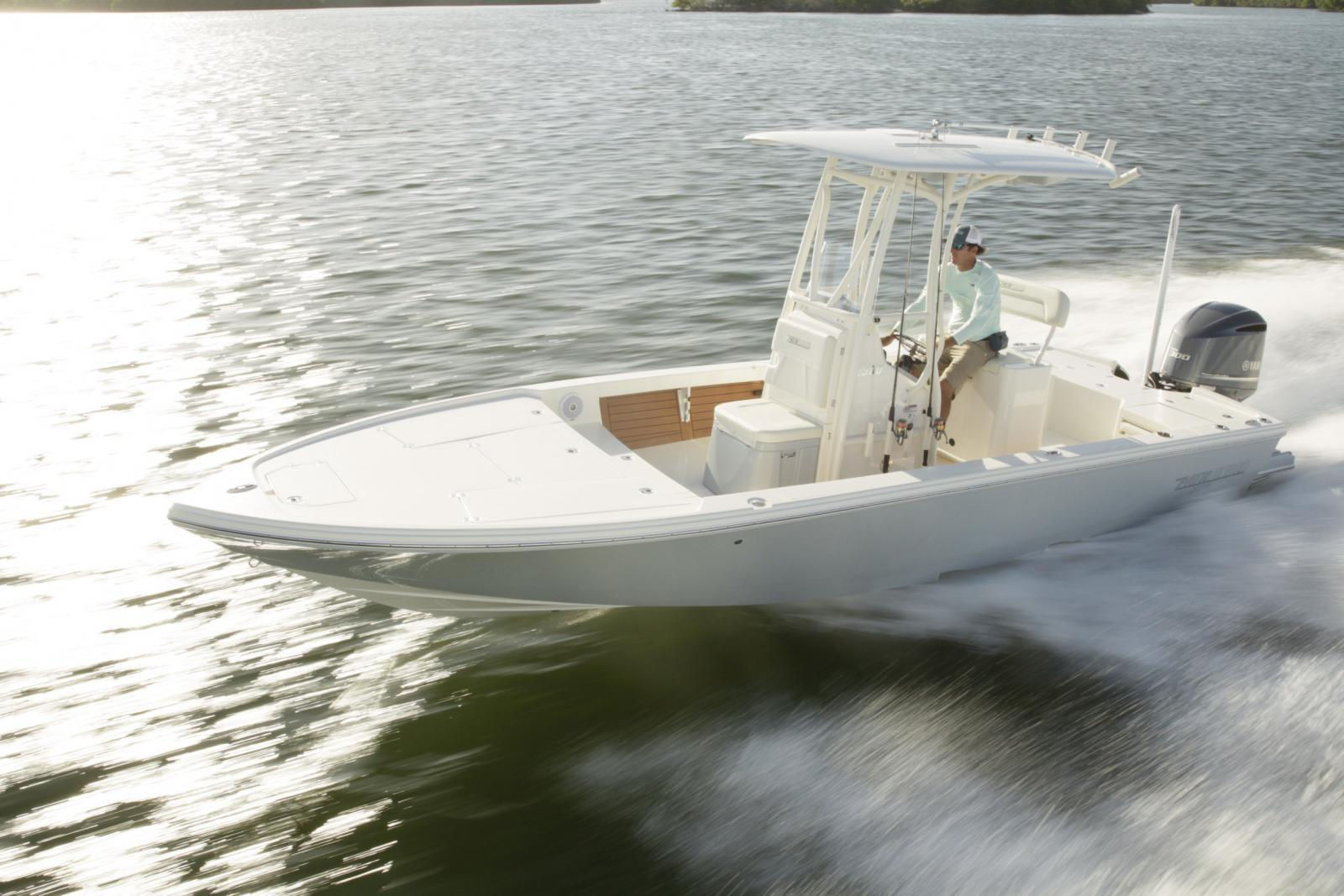 2018 Pathfinder 2500 Hybrid Power New and Used Boats for ...
