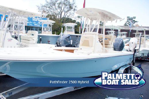 2018 Pathfinder 2500 Hybrid