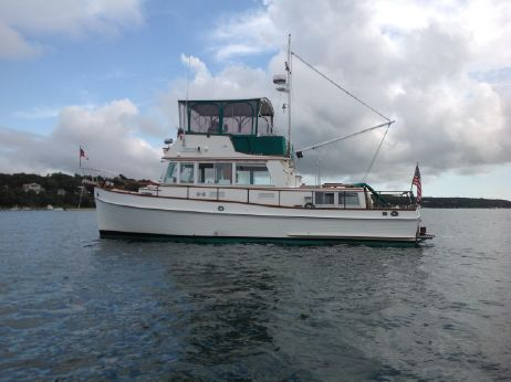 1979 Grand Banks 36 Classic