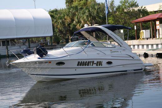 2003 Doral 250 SE