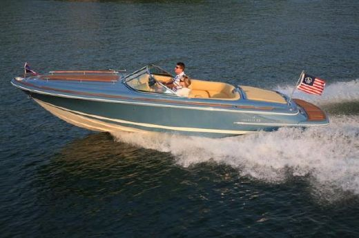 2015 Chris Craft Corsair 22