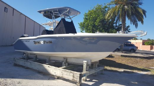 2014 Key West 239 FS