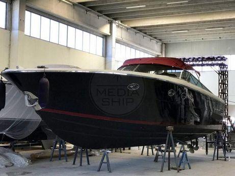 2008 Xl Marine XL 43