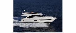 2015 Dyna Yachts 60