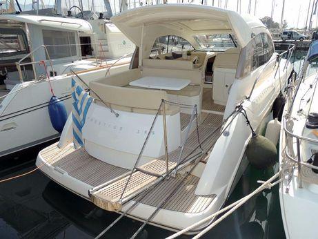 2009 Jeanneau 38 S Prestige