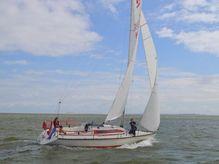 1987 X-Yachts X-99