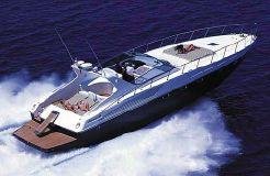 2002 Alfamarine 58 OPEN