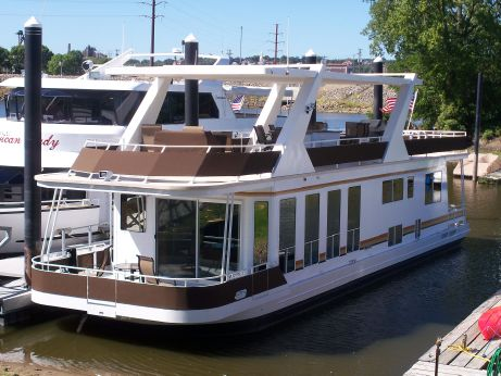 2014 Skipperliner 650 SL Houseboat