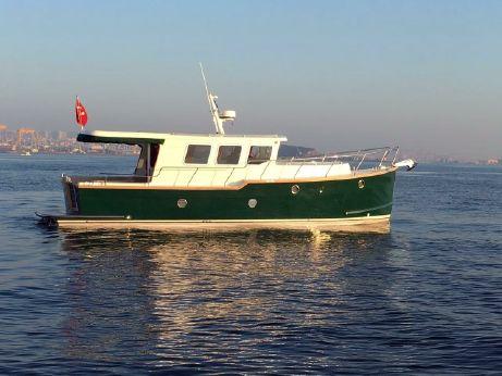 2015 Yener Yacht YENER 35