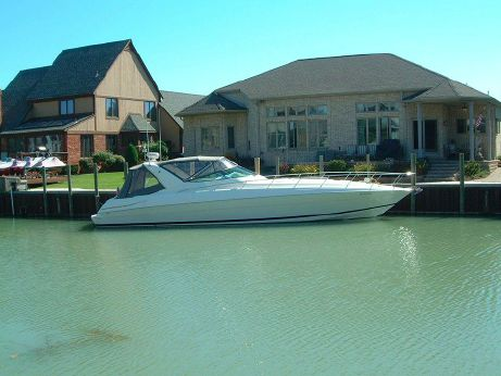 2003 Wellcraft Four Winns Riviera Excalibur M470