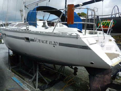 1988 Jeanneau Voyage 11.20