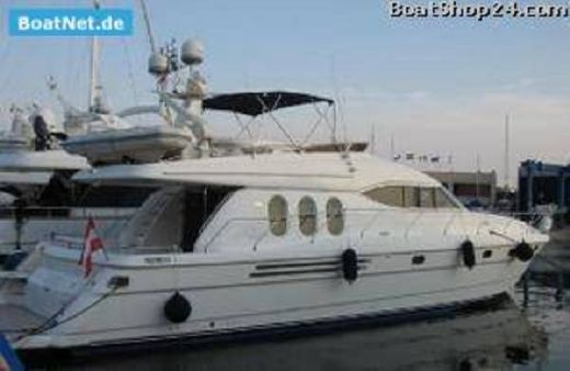 1997 Princess (gb) Princess 20 M