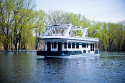 2013 Skipperliner 570 SL Houseboat