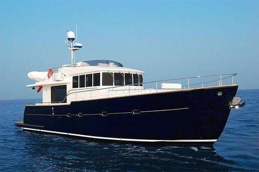 2009 Cantieri Estensi Maine 530