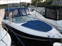 2009 Chaparral 256 SSi