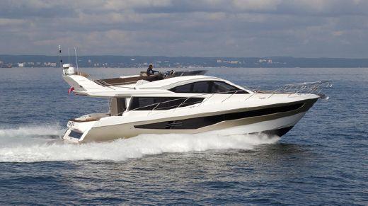 2012 Galeon 550 Fly