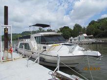 1993 Harbor Master Cmy400 Coastal Motor Yacht 400