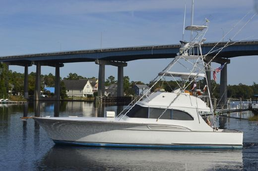 1989 Davis Yachts (refreshed 2014)