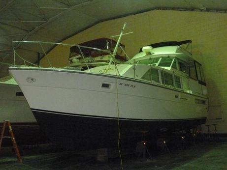 1977 Bertram 42' Motor Yacht