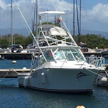 2011 Albemarle 290 Express Fisherman