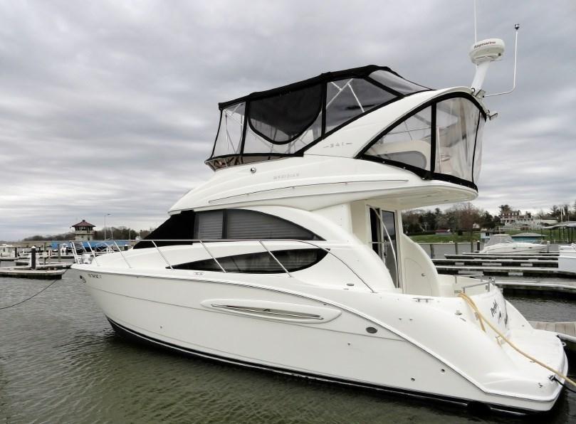 Yacht MERIDIAN, Trinity - charterworld.com