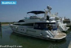 1999 Fairline (gb) Fairline 62 Squadron