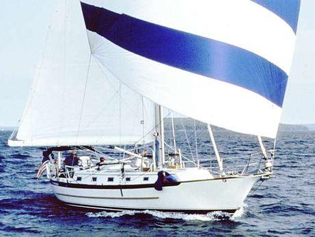 2004 Pacific Seacraft 40