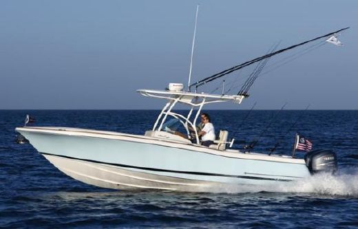 2012 Chris-Craft Catalina 29