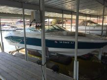 1997 Sea Ray 210 Select