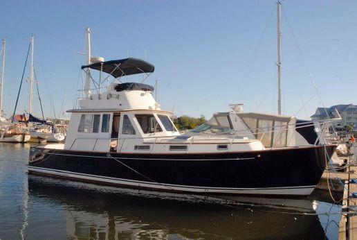 1996 Legacy Yachts 40
