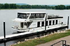 2012 Skipperliner HOUSEBOATS 720