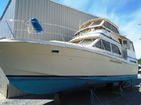 1987 Chris-Craft 427 Catalina