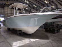 2018 Key West 244 Center Console