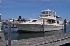 1982 Viking 44 Motor Yacht