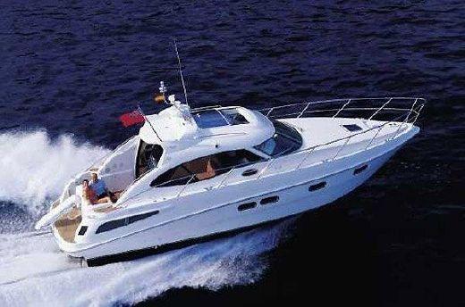 2004 Sealine SC39