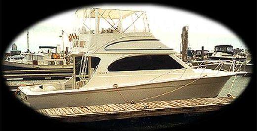 2000 Egg Harbor 37 SportYacht