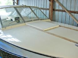 Photo of Chris Craft Lancer