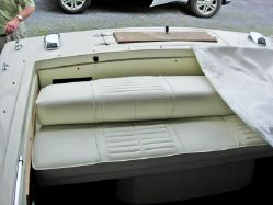Photo of 23' Chris Craft Lancer