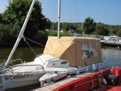 2013 Astus Boats ASTUS 550