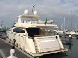 photo of 81' Ferretti Yachts 800