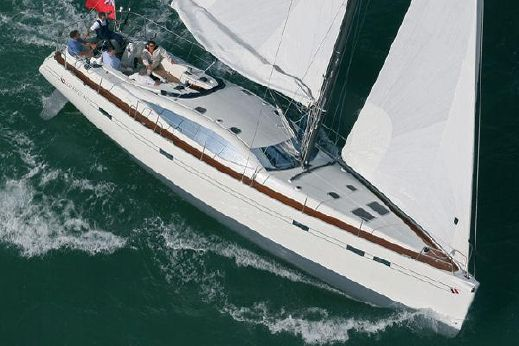 2010 Southerly 46RS