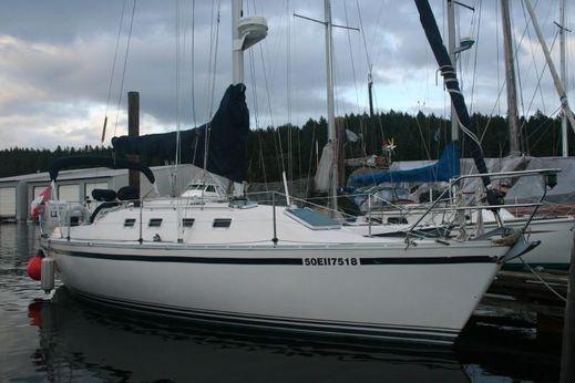 1985 Cs 30 Canadian Sailcraft