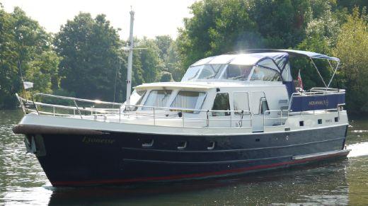 2004 Aquanaut Drifter 1500AK